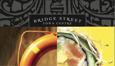 Bridge Street Town Centre