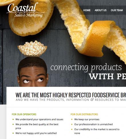Coastal Sales & Marketing