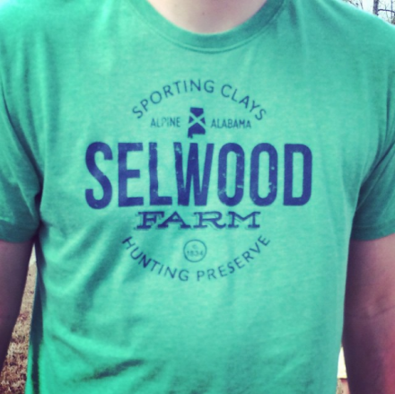 Selwood Farms Logo